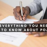 Everything You Need to Know About Power of Attorney