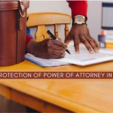 Uses and Protection of Power of Attorney