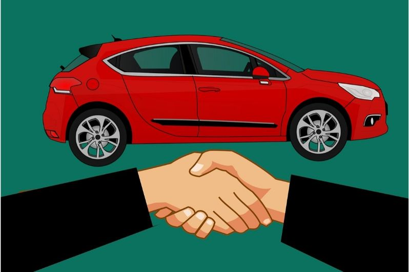 Power of Attorney for Selling a Car or Vehicle in UAE
