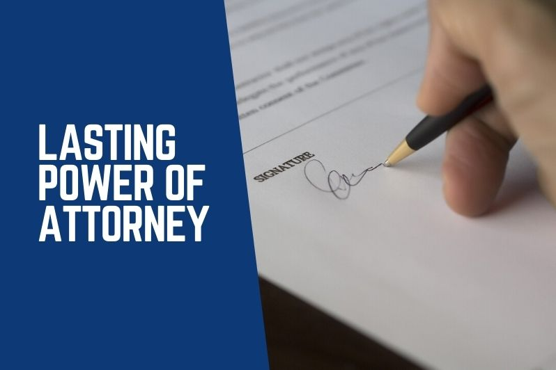 Lasting Power of Attorney (1)