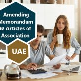 Process of Amending Memorandum and Articles of Association UAE