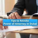 Can Power of Attorney Be Revoked?