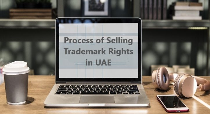 Process of Selling Trademark Rights in UAE