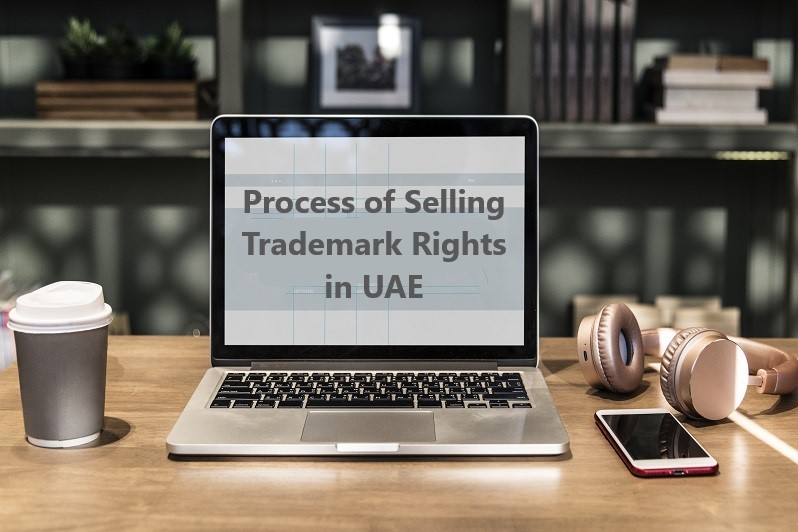 Process of transfering Trademark Rights in UAE