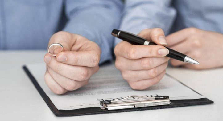 What to Do After Getting a Divorce Legal Notice in UAE