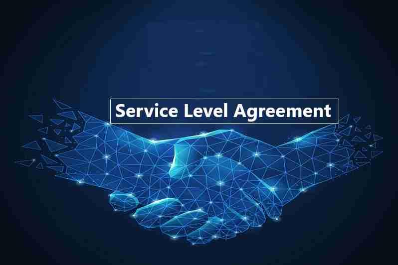 Service Level Agreement - SLA